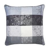 """Mille Couleurs Orage Cushion Cover 16""""x16"""", Cotton-2ea"""