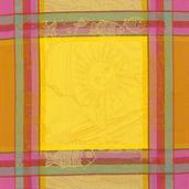Pack of 12 Noe Madras Cotton Napkin