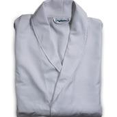 Lincoln Microfiber Bath Robe