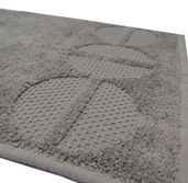 "Ligne O Granit Hand Towel 20"" x 39"""