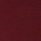 Pack of 12 Plain Satin Cottonrich Burgundy Napkin 20x20