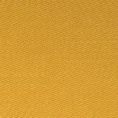 Pack of 12 Plain Satin Cottonrich Gold Napkin