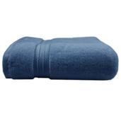 Elea Bleu Ardoise Bath Towel