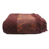 Jaipur Brick Bath Towel