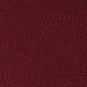 Pack of 12 Plain Satin Cottonrich Burgundy Napkin 22x22