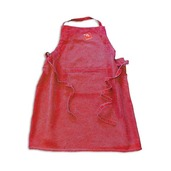 Lautrec Red Apron