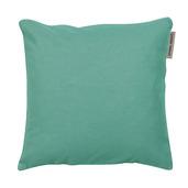 "Confettis Celadon Cushion Cover 20""x20"", Cotton-2ea"