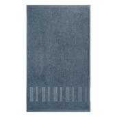 "Hammam Givre 12""x20"" Guest Towel, Organic Cotton - Set of 4"