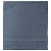 Elea Bleu Ardoise Face Towel-4ea