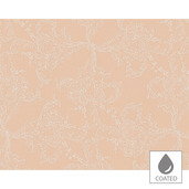 Mille Eternel Poudre D Or Placemat, Coated-4ea