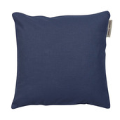 Cushion Cover L Confettis Darkgrey, Cotton - 2ea