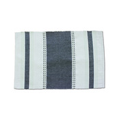 Bistrot Grey Placemat
