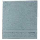 """Elea Fog Face Towel 12""""x12"""", 100% Cotton"""