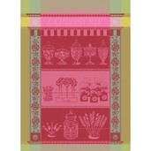 Kitchen Towel Confiserie Guimauve, Cotton - 1ea