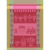 Kitchen Towel Confiserie Guimauve, Cotton - 1ea