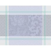 """Romantique Porcelaine Placemat 14""""x18"""", GS Stain Resistant"""