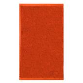 Ligne Bambou Potiron Guest Towel - 2ea