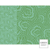 Design Set 2 Vert Placemat, GS Stain Resistant-4ea