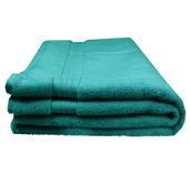 Elea Emerald Bath Sheet
