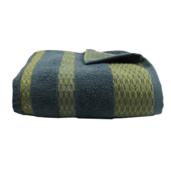Massai Blue Bath Towel