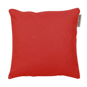 "Confettis Vermillon Cushion Cover  20""x20"", 100% Cotton"