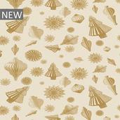 """Mille Merry Gold Napkin 19""""x19"""", 100% Cotton"""