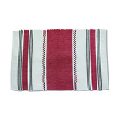 Bistrot Red Placemat