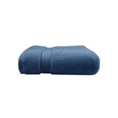 Elea Bleu Ardoise Hand Towel-2ea