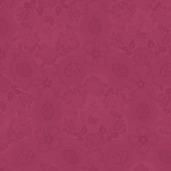 """Napkin Mille Datcha Framboise 21x21"""", Set of 4"""