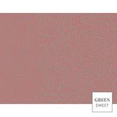 "Design Set 3 Corail Placemat 14""x18"", Green Sweet"