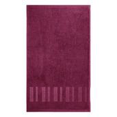 "Hammam Azalee 12""x20"" Guest Towel, Organic Cotton - Set of 4"