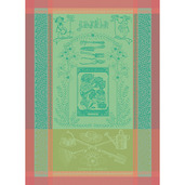 Botanique Anis Kitchen Towel, Cotton