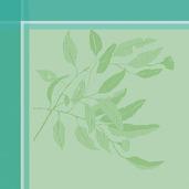 "Livia Chlorophylle 22""x22"" Napkin, 100% Cotton - Set of 4"