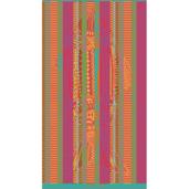 Rainbow Angelfish Beach Towel