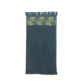 Jaipur Blue Guest Towel-2ea