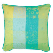 """Mille Alcees Narcisse Cushion Cover  16""""x16"""""""