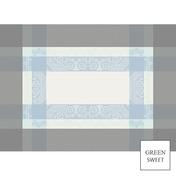 Bagatelle Soie Placemat, GS Stain Resistant-4ea