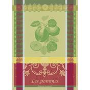 Kitchen Towel Pommes Granny, cotton