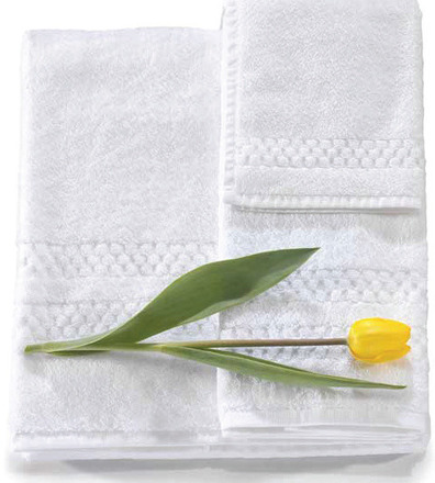 "Mistral Hand Towel 16""x30""-2ea picture"