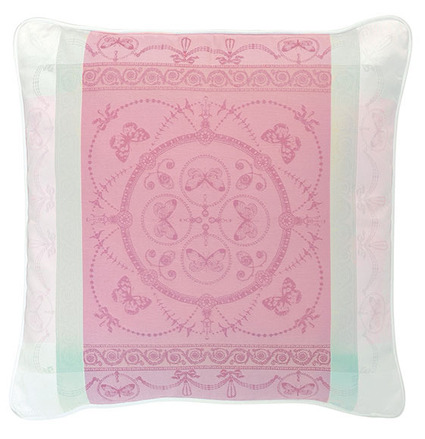 Eugenie Candy Cushion Cover, Cotton-2ea picture