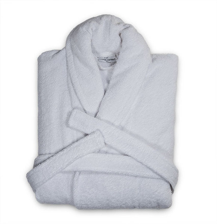 Terry Bath Robe picture