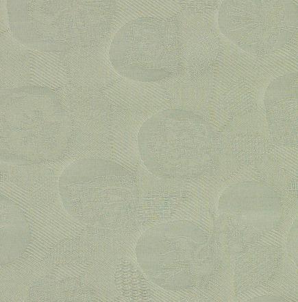 "Mille Pensees Aluminium Napkin 22""x22"""", Cotton picture"