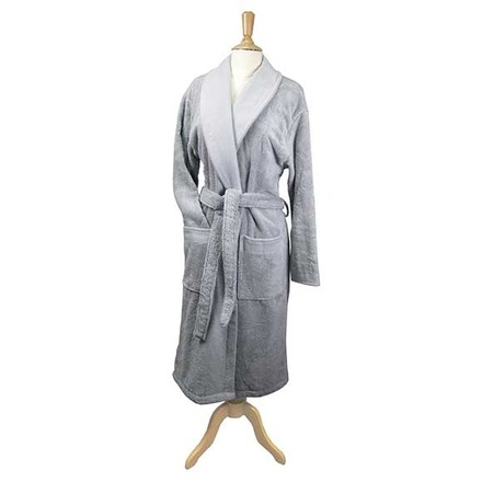 Elea Perle Bathrobe Medium, Cotton picture