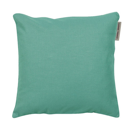 """Confettis Celadon Cushion Cover 16""""x16"""", Cotton-2ea picture"""