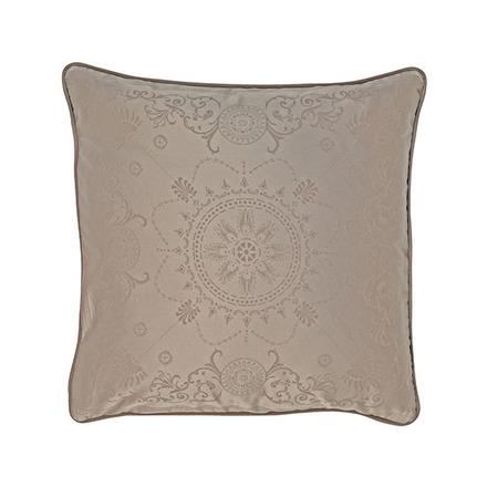 "Eloise Macaron Cushion Cover  20""x20"" Cotton - 2ea picture"