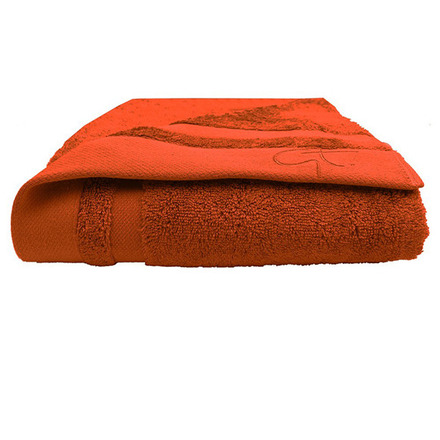 Ligne Bambou Potiron Bath Towel - 1ea picture