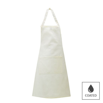 Mille Eternel Albatre Apron, Coated picture