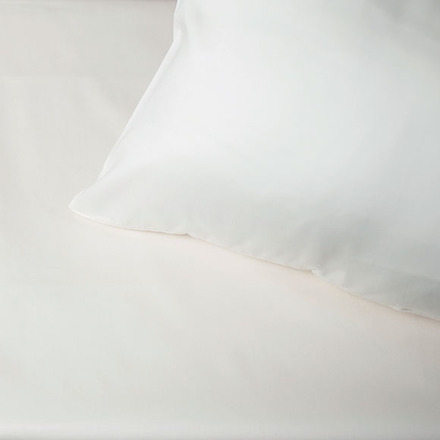 Pack of 2 St Tropez King Flat Sheet picture