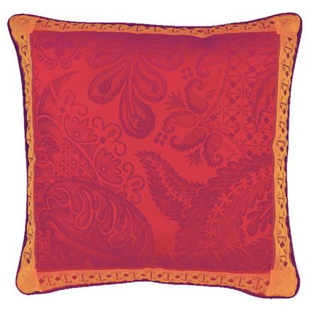 Isaphire Feu Cushion Cover , Cotton-2ea picture