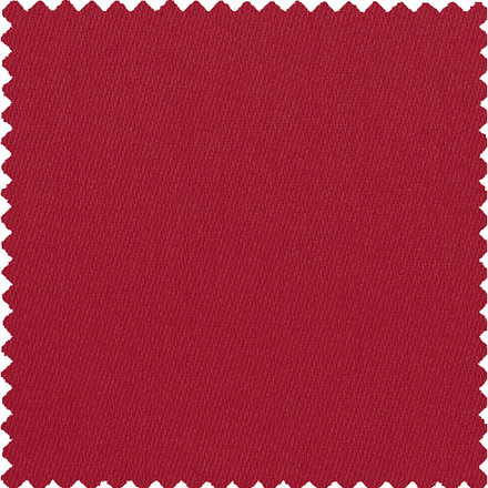 Pack of 12 Plain Red Polyester Napkin picture